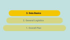 Data Product Readiness Checklist - Data Basics