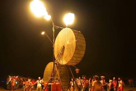 roue nowhere festival