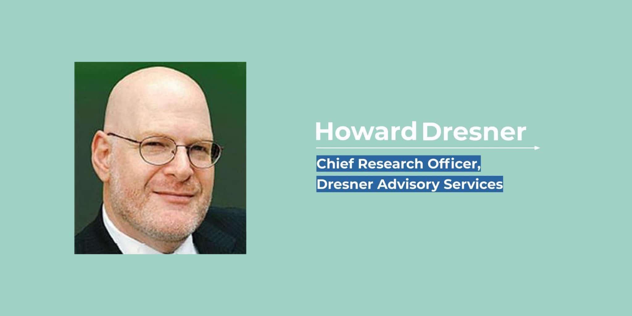 Howard Dresner - ToucanToco