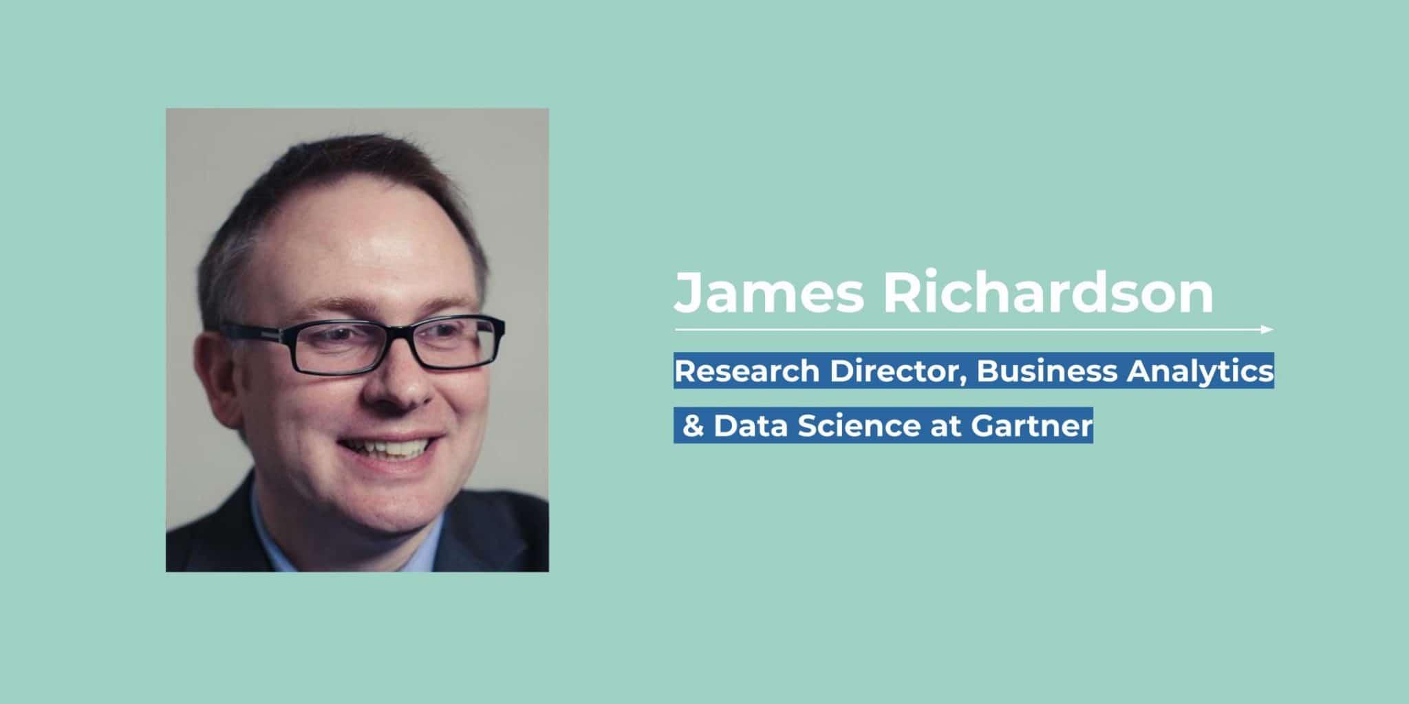 James Richardson - ToucanToco