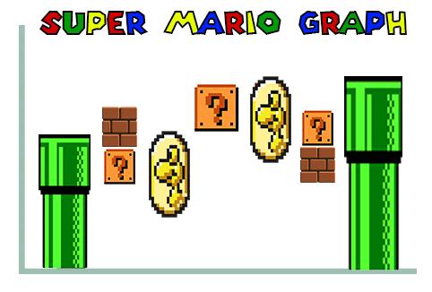 super Mario graph