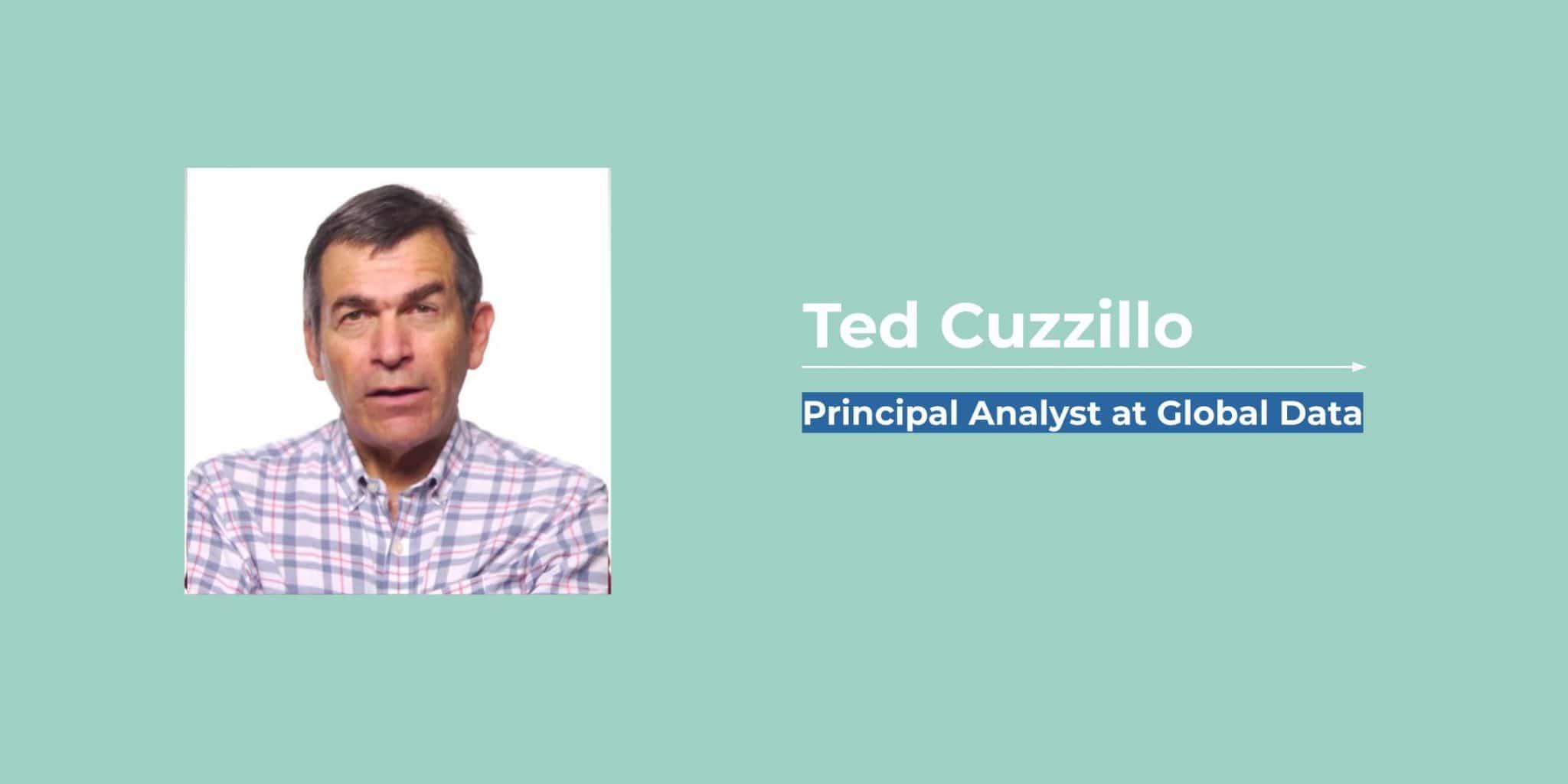 Ted Cuzzillo - ToucanToco