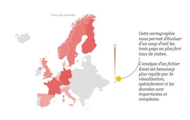 Data visualisation cartographie ToucanToco