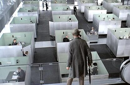open space motivation des salariés et des équipes avec des outil de reporting